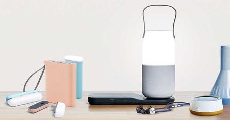 Samsung Living Series: así es la nueva gama de accesorios móviles con diseño minimalista