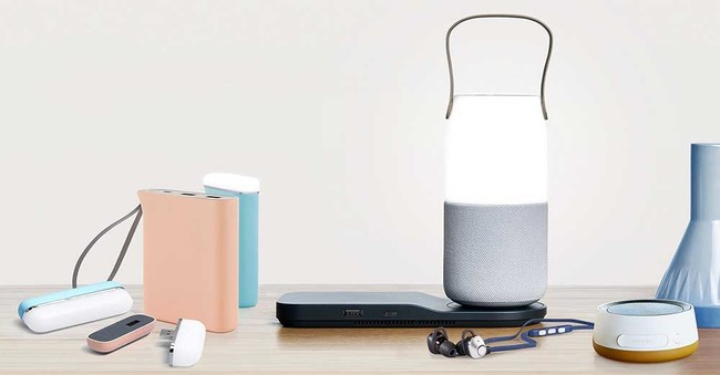 Schon Samsung Living Series: This Is The New Range Of Mobile Accessories With  Minimalist Design