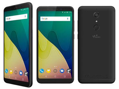 Wiko View XL, el móvil sin marcos low-cost crece hasta las seis pulgadas