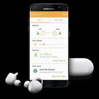Samsung presentará sus nuevos auriculares inalámbricos junto al Galaxy S8