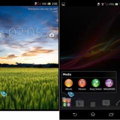 Foto 10 de 19 de la galería prototipo-del-sony-yuga en Xataka Android