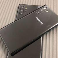 Galaxy Note 10 y Note 10+: todos los detalles de los nuevos smartphones premium de Samsung antes de su presentación