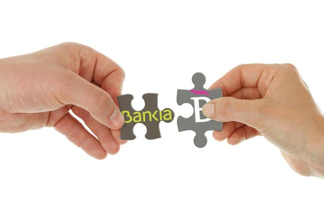 Bnm Y Bankia Por Fin Se Fusionan