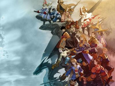 La estrategia de la mano de Final Fantasy Tactics Advance llega este jueves a Wii U