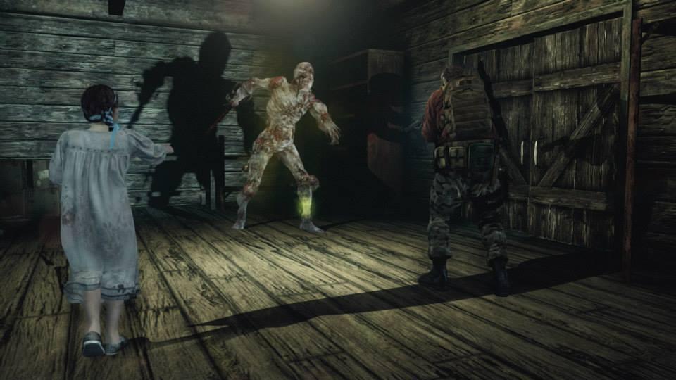 Foto de Resident Evil Revelations 2 (10/14)