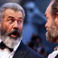 Warner quiere a Mel Gibson como director de 'Escuadrón Suicida 2'