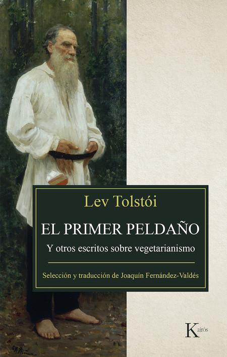 Tolstoi Primer peldano kairos