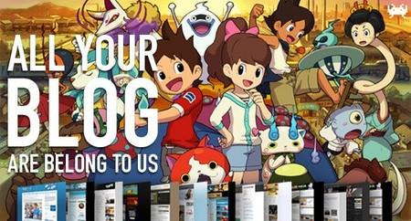 Cócteles veraniegos, el fenómeno de Yo-Kai Watch y las notas. All Your Blog Are Belong To Us (CCLVIII)