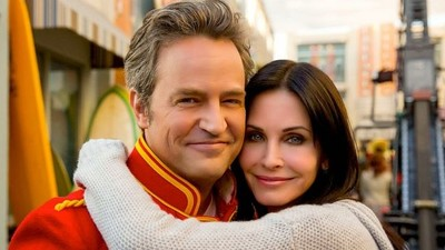 'Cougar Town' tendrá sexta y última temporada en TBS