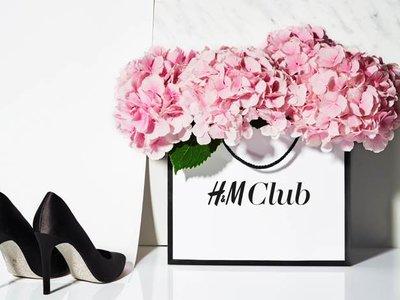 H&M Club el club de fidelización de H&M que te hará sentir como una 'influencer'