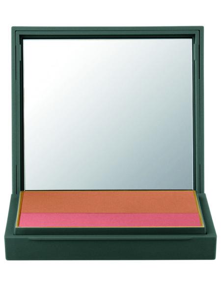 Mac Cosmetics X Zac Posen Powder Blush Duo
