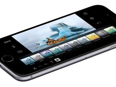 Así ha mejorado la cámara del nuevo iPhone 6s