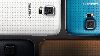 Precios del Samsung Galaxy S5 con las principales operadoras, 32 GB y Gold sólo con Vodafone