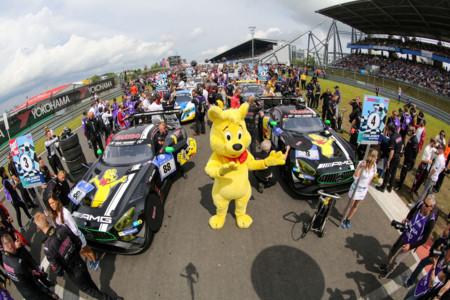 24 Horas Nürburgring 2016