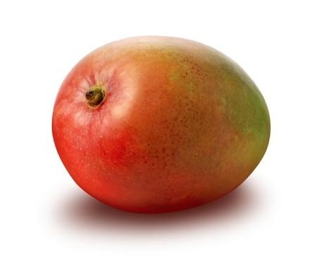 El mango, una fruta cosmética