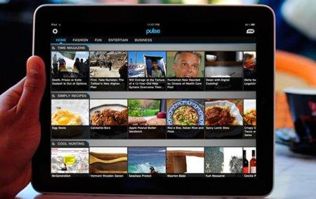 Pulse News, una forma atractiva y diferente de leer noticias en tu dispositivo móvil