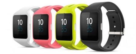 El primer Android Wear 2.0 al alcance de tu mano con el Sony SmartWatch 3: análisis a fondo