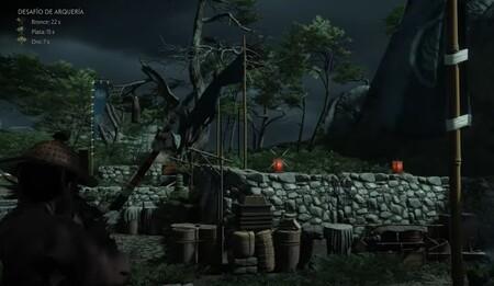 Historias no escritas Ghost of Tsushima