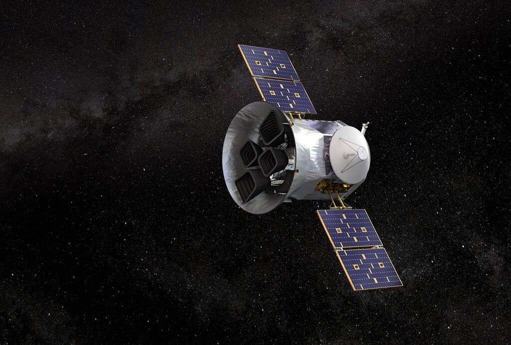 Un sistema solar con seis soles: el telescopio espacial TESS descubre uno de los fenómenos más curiosos del Universo