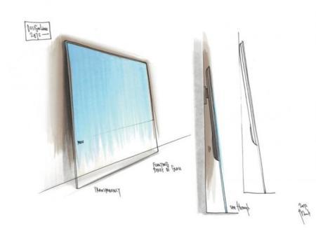 Estos televisores los querrás ver en tu salón por su diseño