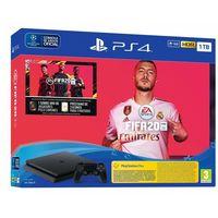 El cupón P10MIEDO de eBay, nos deja la PS4 Slim de 1 TB con FIFA 20 y 14 días de PSN por sólo 269,99 euros