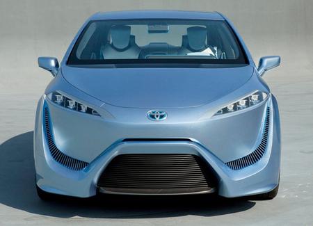 Toyota sigue apostando por el hidrógeno