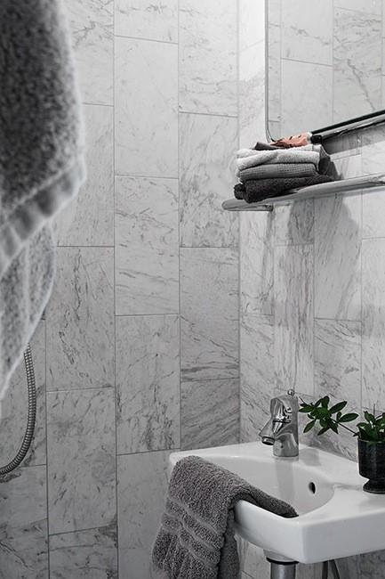 estocolmo masculino baño