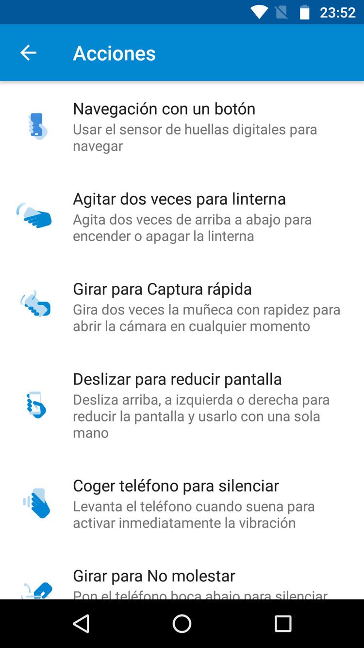 Foto de Android 7.0 Nougat (1/5)