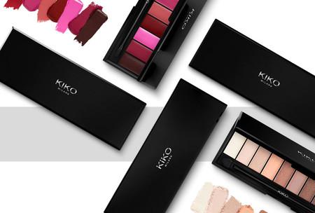 Kiko lanza sus nuevas 'Smart Palette' y yo ¡las necesito!
