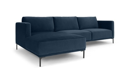 Sofa Velvet Sapphire Lb01