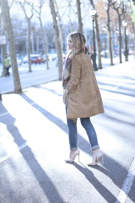 Hm Jacket Blogger 2016