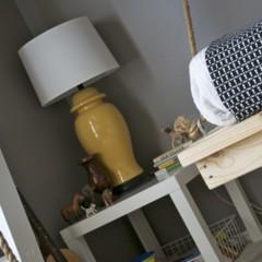 Foto 4 de 5 de la galería hazlo-tu-mismo-unas-camas-colgantes-para-ninos en Decoesfera