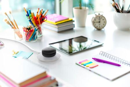 Nuevos Motorola VerveBuds 250: unos auriculares inalámbricos muy coloridos y compatibles con Siri, Alexa y Google Assistant