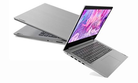 Para estrenar portátil este curso, en Fnac te dejan un moderno gama media como el Lenovo IdeaPad 3 14IIL05 por 75 euros menos