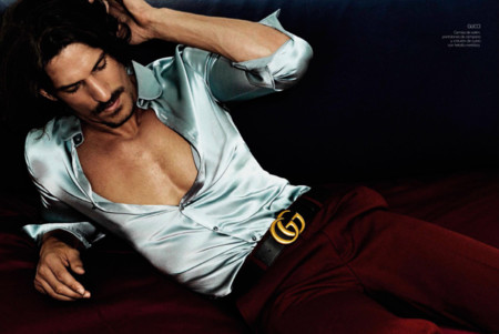 Jarrod Scott Gq Spain October 2015 Editorial 015