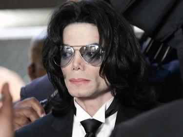 Michael Jackson, el inquilino no deseado