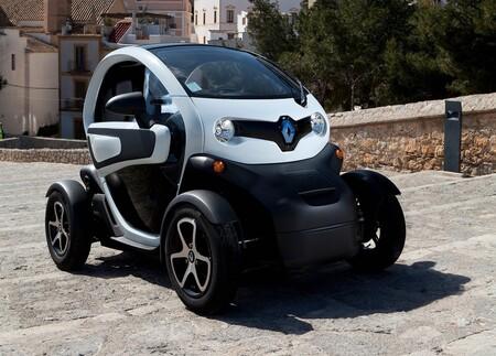 Autos Electricos En Mexico 1