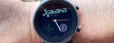 Las mejores apps para crear esferas de reloj o watchfaces para tu Wear OS