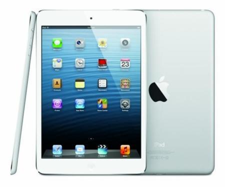 iPad mini contará con Retina Display en 2013