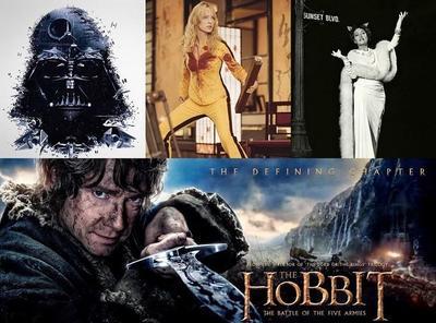 Hay más cine ahí fuera | 13-19 de septiembre | Star Wars, contenidos ocultos y trilogías innecesarias