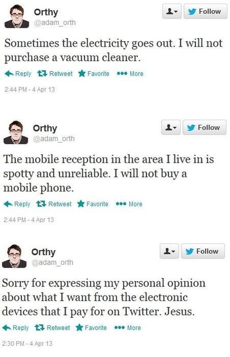 Orthy