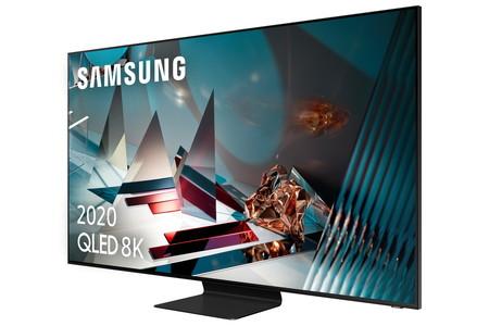 Samsung Qled Q800tqtb1