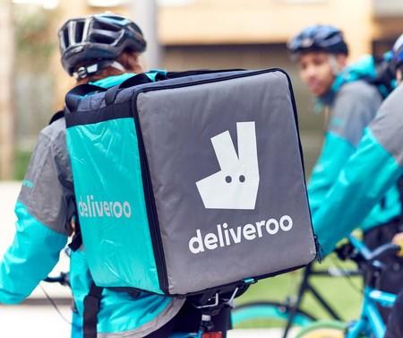 Amazon invierte 575 millones de dólares en Deliveroo, la aplicación de entrega de comida a domicilio que no pudo eclipsar