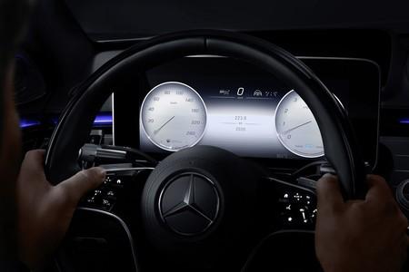 Mercedes Benz Mejora El Sistema De Mbux Para La Nueva Clase S 4