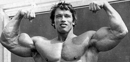 Arnold Schwarzenegger: puntos vitales de sus logros