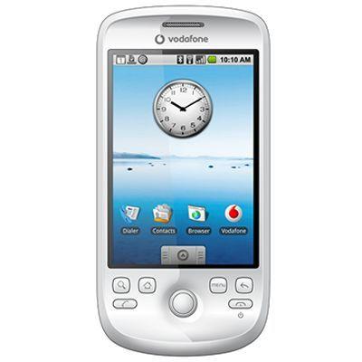 HTC Magic, el terminal Android de Vodafone