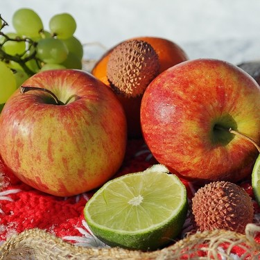 Alimentos de invierno que pueden ayudarte a perder peso