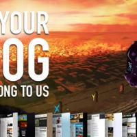 Los niños de EarthBound, curiosidades de los GPS y la libertad artificial. All Your Blog Are Belong To Us (CCCIX)