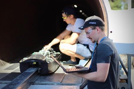 Hyperloop bate un nuevo récord: 467 km/h en una cápsula creada por estudiantes alemanes