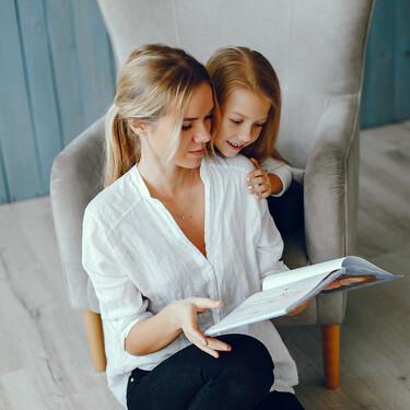 Quince cuentos infantiles para explicar a los niños los diferentes modelos de familia